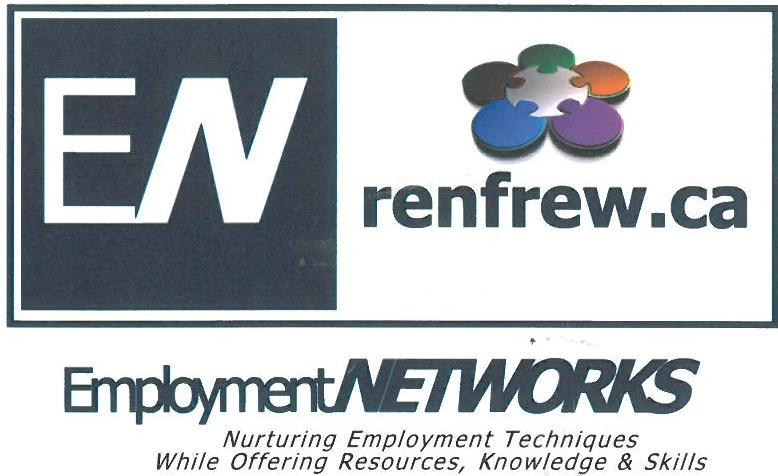 Employment Networks