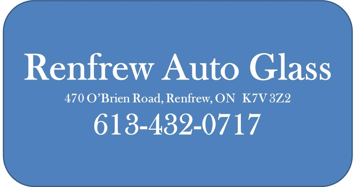 Renfrew Auto Glass