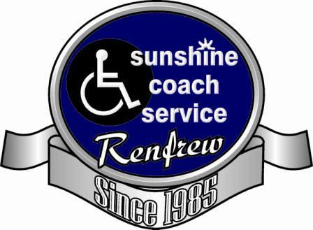 Sunshine Coach Logo